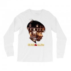 home alone Long Sleeve Shirts | Artistshot