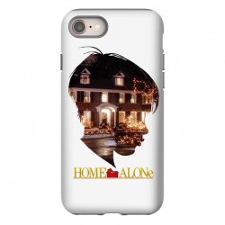 home alone iPhone 8 Case | Artistshot