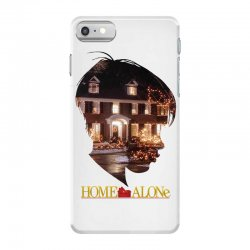 home alone iPhone 7 Case | Artistshot