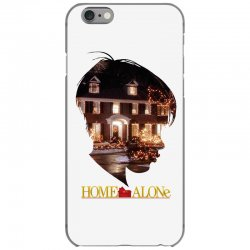 home alone iPhone 6/6s Case | Artistshot
