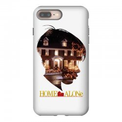 home alone iPhone 8 Plus Case | Artistshot