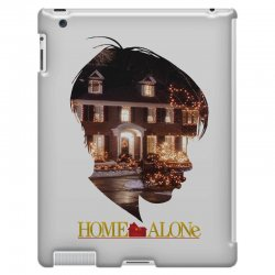 home alone iPad 3 and 4 Case | Artistshot