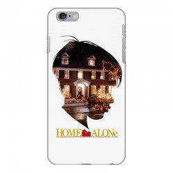 home alone iPhone 6 Plus/6s Plus Case | Artistshot