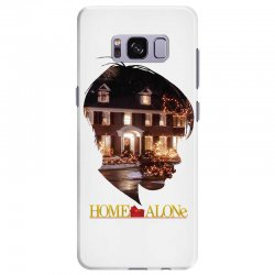 home alone Samsung Galaxy S8 Plus Case | Artistshot