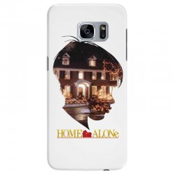 home alone Samsung Galaxy S7 Edge Case | Artistshot