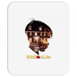 home alone Mousepad | Artistshot
