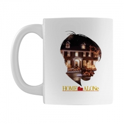 home alone Mug | Artistshot