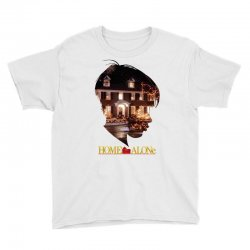 home alone Youth Tee | Artistshot
