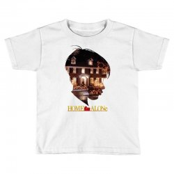 home alone Toddler T-shirt | Artistshot