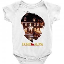 home alone Baby Bodysuit | Artistshot