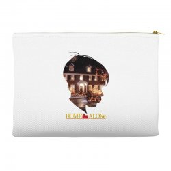 home alone Accessory Pouches | Artistshot