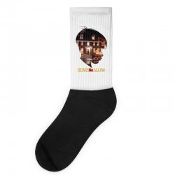 home alone Socks | Artistshot