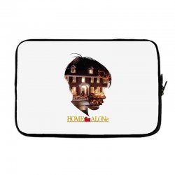 home alone Laptop sleeve | Artistshot