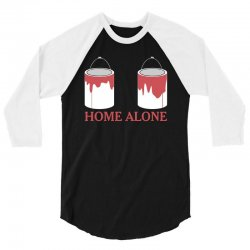 home alone paint can 3/4 Sleeve Shirt | Artistshot