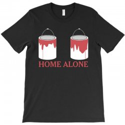 home alone paint can T-Shirt | Artistshot