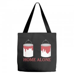 home alone paint can Tote Bags | Artistshot