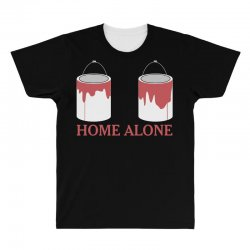 home alone paint can All Over Men's T-shirt | Artistshot