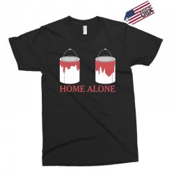 home alone paint can Exclusive T-shirt | Artistshot