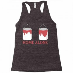 home alone paint can Racerback Tank | Artistshot