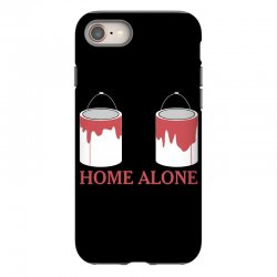 home alone paint can iPhone 8 Case | Artistshot