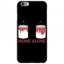 home alone paint can iPhone 6/6s Case | Artistshot