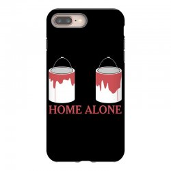 home alone paint can iPhone 8 Plus Case | Artistshot