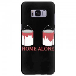home alone paint can Samsung Galaxy S8 Plus Case | Artistshot