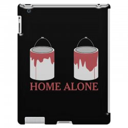 home alone paint can iPad 3 and 4 Case | Artistshot