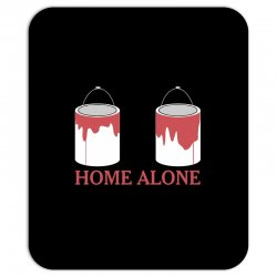 home alone paint can Mousepad | Artistshot