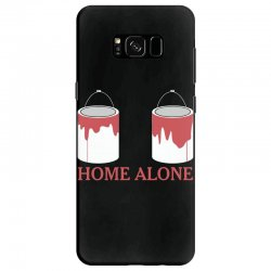 home alone paint can Samsung Galaxy S8 Case | Artistshot