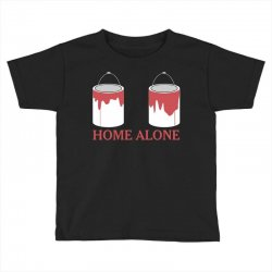 home alone paint can Toddler T-shirt | Artistshot
