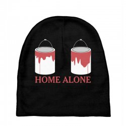 home alone paint can Baby Beanies | Artistshot
