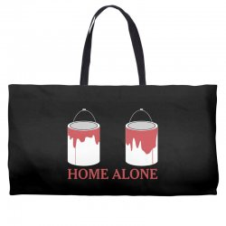 home alone paint can Weekender Totes | Artistshot