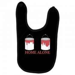 home alone paint can Baby Bibs | Artistshot