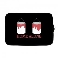 home alone paint can Laptop sleeve | Artistshot