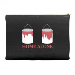 home alone paint can Accessory Pouches | Artistshot