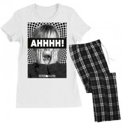 home alone kevin ahh Women's Pajamas Set | Artistshot