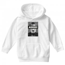 home alone kevin ahh Youth Hoodie | Artistshot