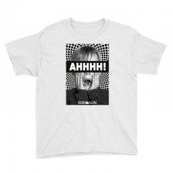 home alone kevin ahh Youth Tee | Artistshot