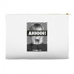 home alone kevin ahh Accessory Pouches | Artistshot