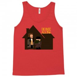 home alone harry and marv Tank Top | Artistshot