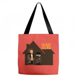 home alone harry and marv Tote Bags | Artistshot