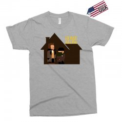 home alone harry and marv Exclusive T-shirt | Artistshot