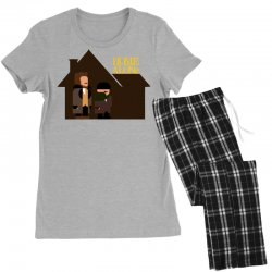 home alone harry and marv Women's Pajamas Set | Artistshot