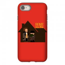 home alone harry and marv iPhone 8 Case | Artistshot