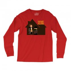 home alone harry and marv Long Sleeve Shirts | Artistshot