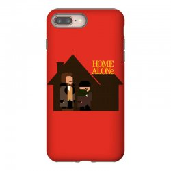 home alone harry and marv iPhone 8 Plus Case | Artistshot