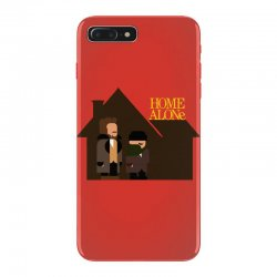 home alone harry and marv iPhone 7 Plus Case | Artistshot
