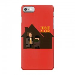 home alone harry and marv iPhone 7 Case | Artistshot