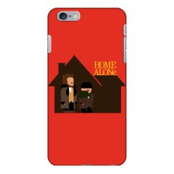 home alone harry and marv iPhone 6 Plus/6s Plus Case | Artistshot